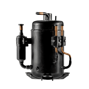 Compressor hermetic rotary C-1RVN30M0A