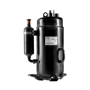Compressor hermetic rotary C-RN223H8D