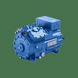 Compressore a pistoni semi-ermetico HGX34e/215-4