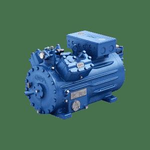 Compressore a pistoni semi-ermetico HGX44e/565-4 S