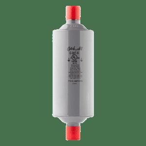 Filtr odwadniacz hermetyczny C-306S