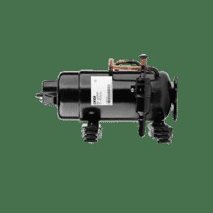 Compressor hermetic rotary C-6RHVN63M0A