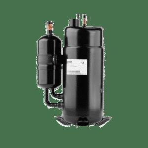 Compressor hermetic rotary C-7RVN113L0A