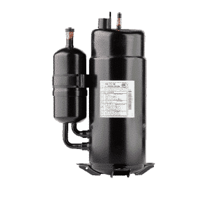Compressor hermetic rotary C-7RVN153L0A