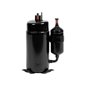 Compressor hermetic rotary C-RV226H7NA