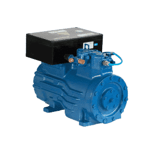 Compresor semi-hermético pistón EX-HGX12P/75-4S