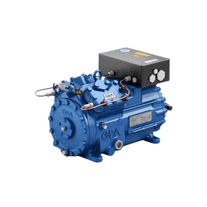 Compresor semi-hermético pistón EX-HGX34e/255-4S
