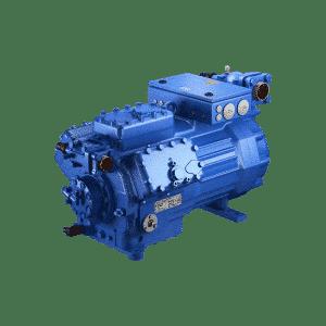 Compresor semi-hermético pistón EX-HGX7/1860-4S 3G