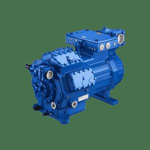 Compresor semi-hermético pistón EX-HGX8/2470-4S 3G
