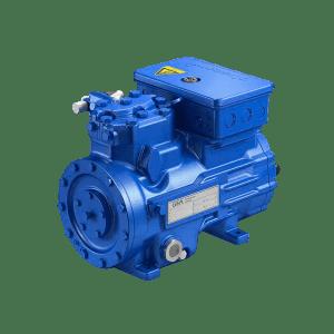 Compressore a pistoni semi-ermetico HGX12P/60-4 S