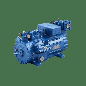 Compressore a pistoni semi-ermetico HGX56e/850-4 S