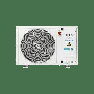 Inverter Kühlaggregat iCOOL 7 MHP