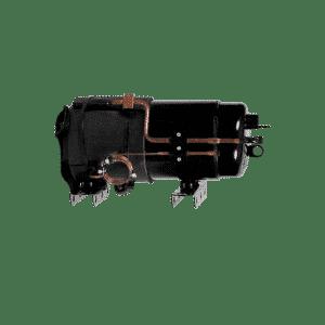 Compressor hermetic rotary C-RHN75E5A