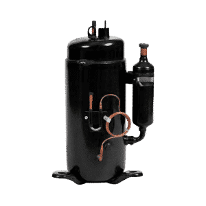 Compressor hermetic rotary C-3R322L4AAL