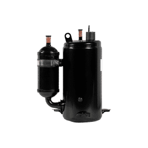 Compressor hermetic rotary RDSM215V2TDZ