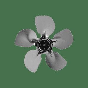 Lüfterzubehör Lüfterflügel 172 – 28º