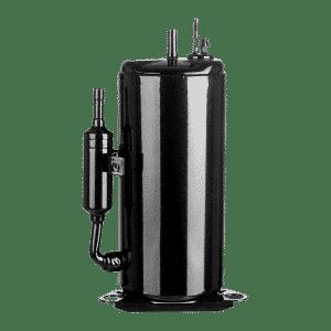 Compressor hermetic rotary RDSK57V11EZR