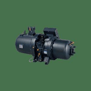 Compressor semi-hermetic screw RC2-100A