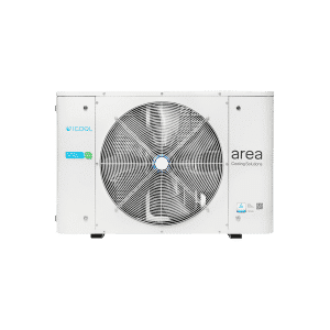 Inverter condensing unit iCOOL Slim-12 MHP